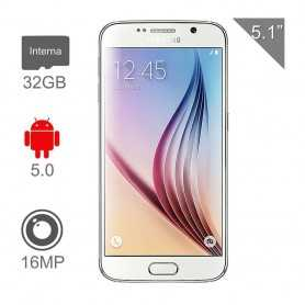 Samsung Galaxy S6 blanco 32gb