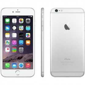 iPhone 6 plus 64GB gris  seminuevo