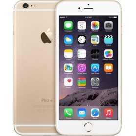 iPhone 6 plus 64GB DORADO seminuevo