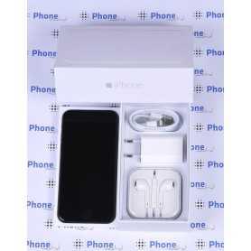 iPhone 7 con caja y accesorios