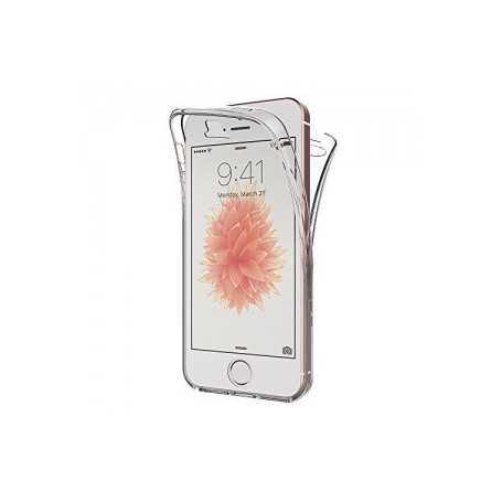Funda doble cara  iPhone 6 / 6S silicona