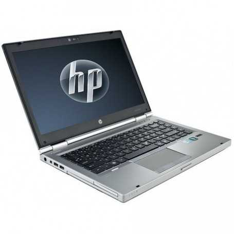 HP EliteBook 8440p Notebook