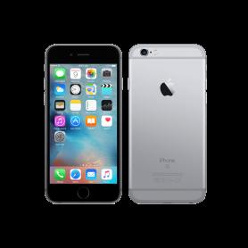 iPhone 6S-64 GB-Gris espacial-Correcto