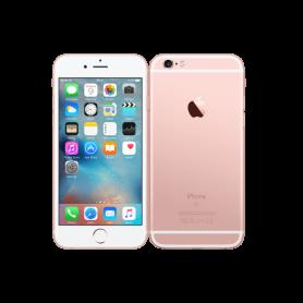 iPhone 6S-Oro rosa-Correcto-64 GB