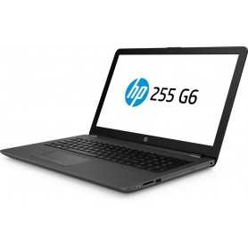 "PORTATIL HP 255 G6 AMD E2-9000 4GB 500GB 15,6"" DVD FREEDOS"