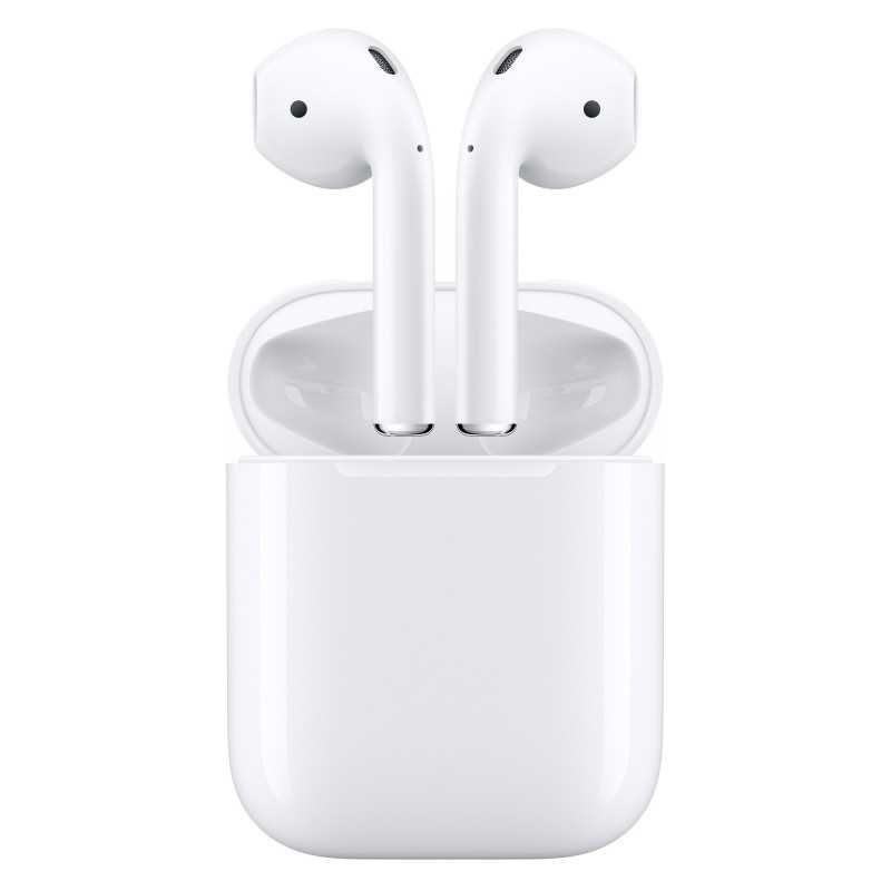 Auricular COMPATIBLES AirPods con Bluetooth - Blanco