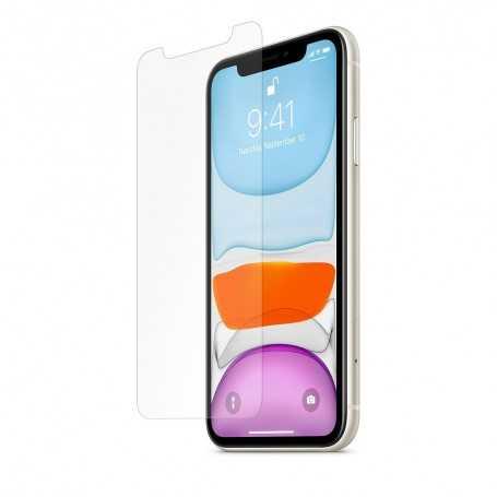 Protector pantalla de cristal para iPhone