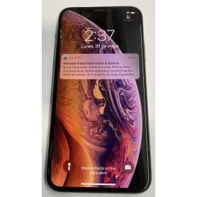 iPhone XS ORO 64GB FALLO: el indicador de la vida útil de la batería
