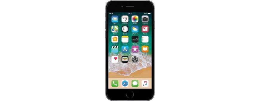 accesorios iphone 6s fundas cargadores protector de cristal cables