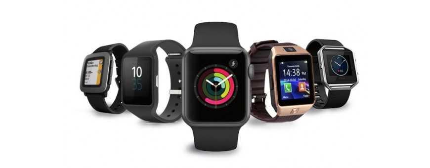 Smartwatch al mejor precio como el reloj inteligente Smartwatch